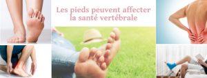pieds essentiels santé