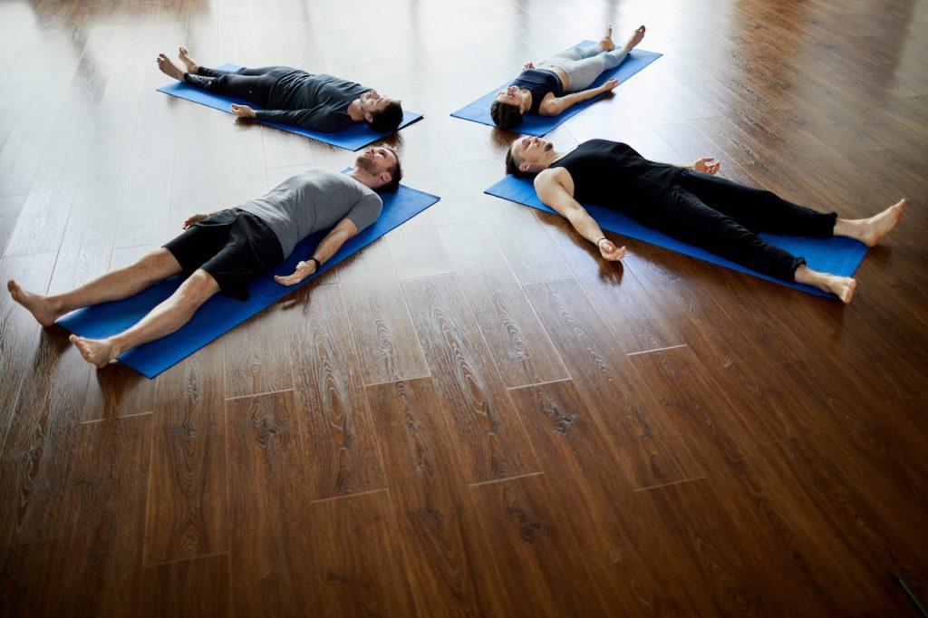 4 techniques durables de gestion du stress