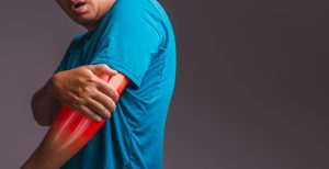 Le tennis elbow