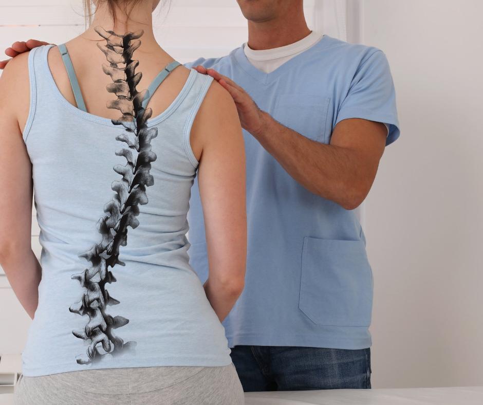 Douleurs au dos : causes les plus fréquentes